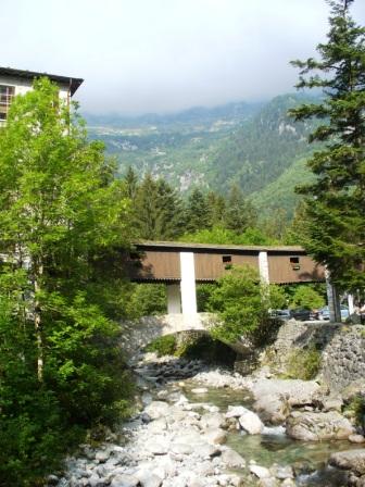 Fotografie del trekking 2007 al rifugio omio - Bagni di masino ...
